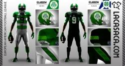 Glasgow Celtics