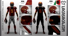 Roma Wolves